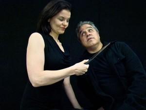Lucio & Ruth