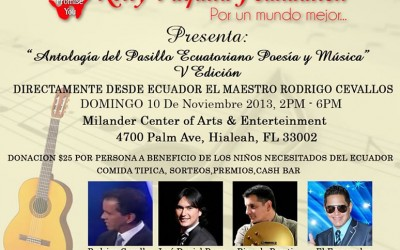 Ketty Paquita Foundation en La Florida