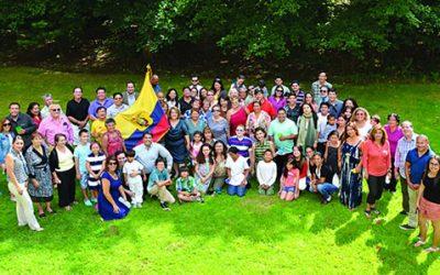 Independencia Ecuatoriana