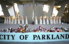 Matanza en Parkland, Florida