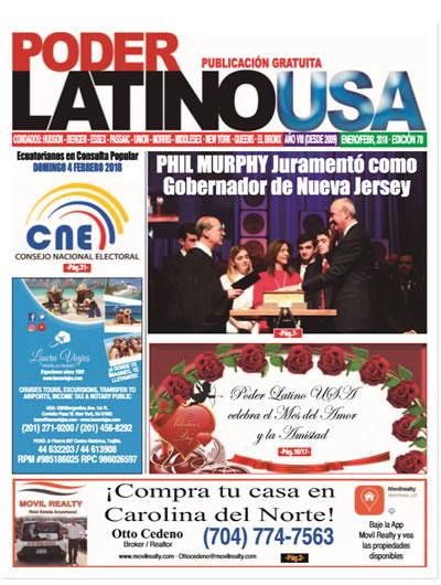 Poder Latino USA