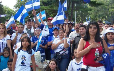 TPS El Salvador