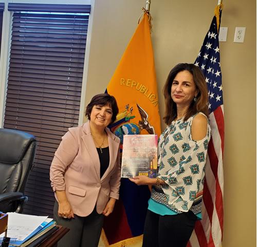 Poder Latino USA en Miami