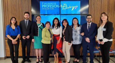 Profesionales Ecuatorianos