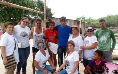 Fundacion Estrella Cedeño
