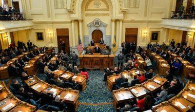 Asamblea NJ