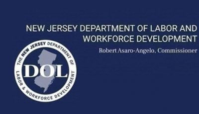 NJ Labor Department