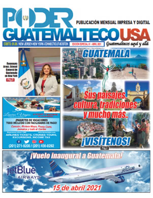 Poder Guatemalteco USA
