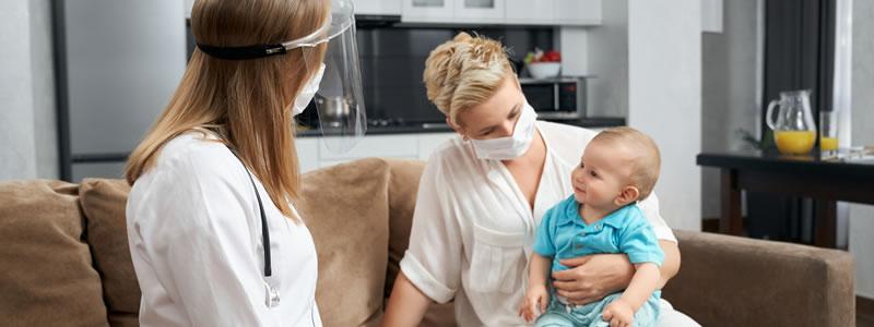 enfermeras a domicilio