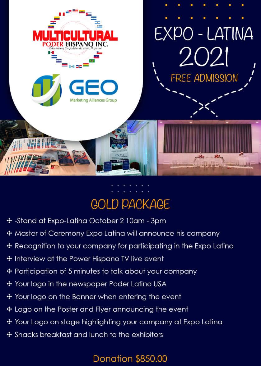 ExpoLatina 2021