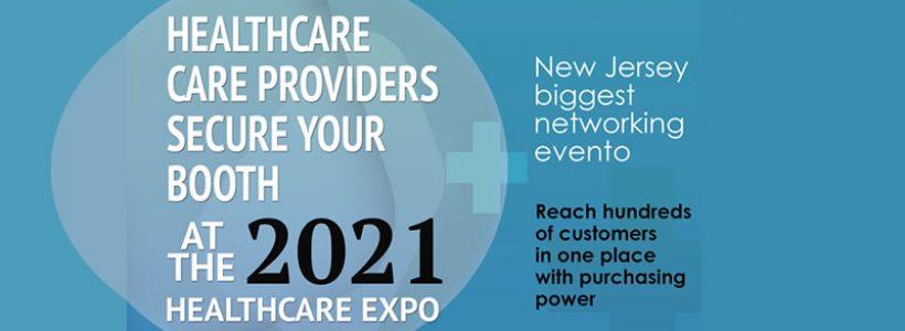 Healtcare Expo 2021