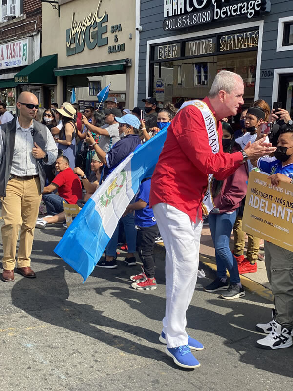 Parada Hispana Estatal